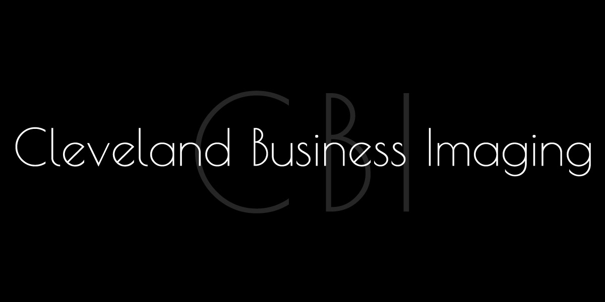 Cleveland Business Imaging Logo 1 black